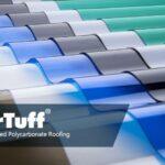 Atap Solartuff untuk Hunian Nyaman Anda
