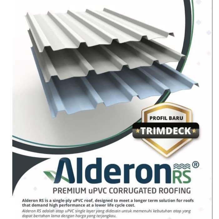 PVC Alderon